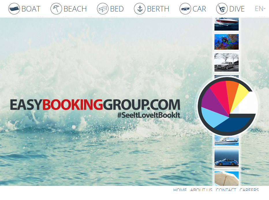Easy Booking Group