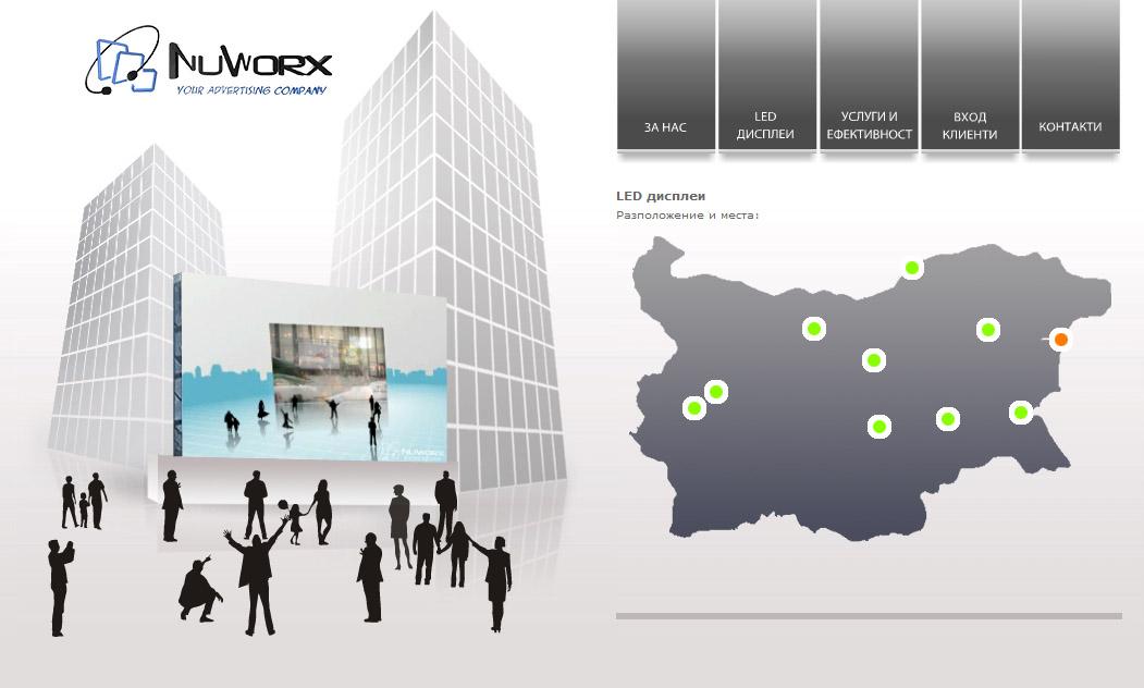 NuWorx